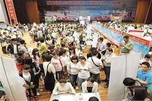 西藏企业大力吸纳高校毕业生就业