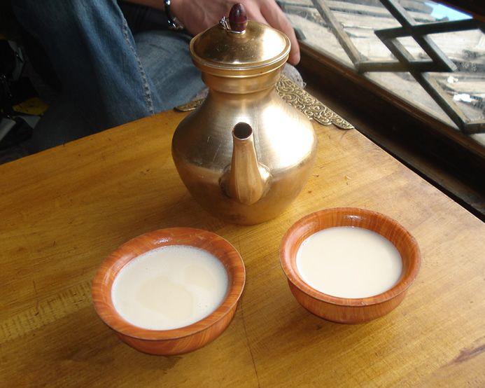 藏式早餐小集合——这世间唯有爱和美食不可辜负