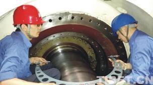 【大国工匠】从普通检修工到首席技师——记王健的26年