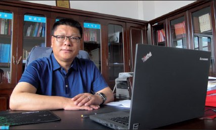 Tibetan medicine maker sees growth in herbal market