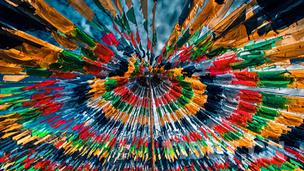 国庆为西藏打call,必做六件事 缺一件都抱憾终生