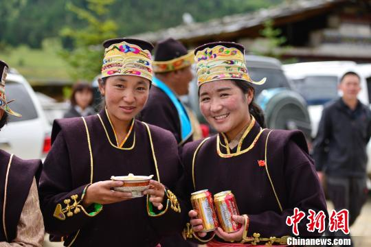 First tourism ambassador selection contest launched in Tibet