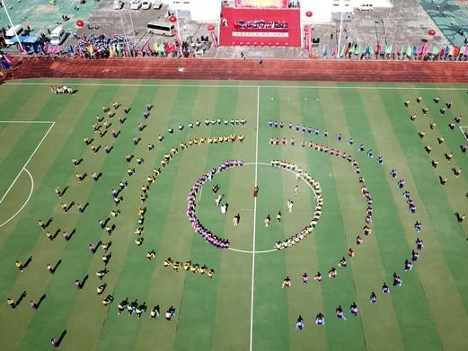 Yushu veranstaltet nach 7 Jahren wieder ethnisches Sportfest