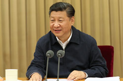 Xi calls for writers, artists to focus on the people