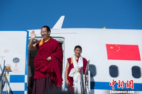 The Panchen Lama concludes Buddhist activities in Tibet, returns to Beijing