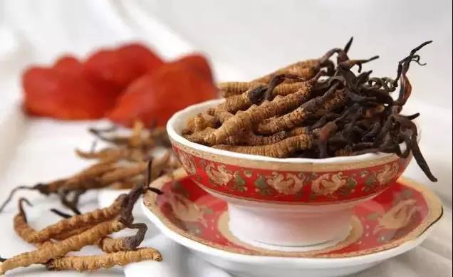 虫草、松茸、鸡油菌……一锅汤里的秋天滋味