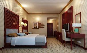 若五星级都这样 还有值得信赖的酒店吗?