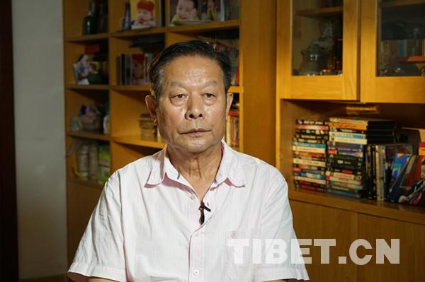 【60年代北京学生在西藏】之六:军校生涯 抗大传统