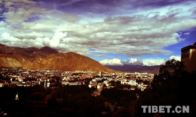 Tibet in den Augen eines Tibeters