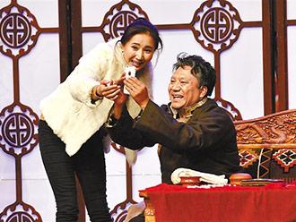 """西藏文艺单位精心筹备 """"新年盛宴"""""""