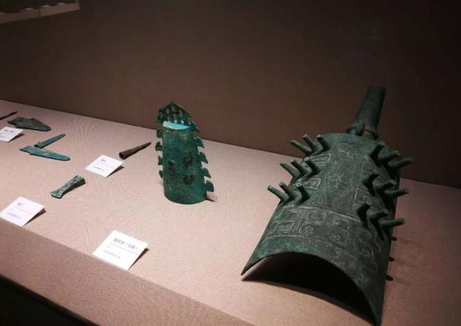 Eröffnung des Museums von Ngawa