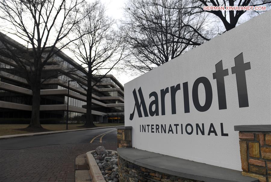 China reagiert auf Marriott-Fragebogen: Unternehmen soll das Gefühl der Chinesen respektieren.