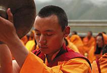 """Tenzin Dorje: Geschichte eines """"modernen Rinpoche"""" (Teil 1)"""