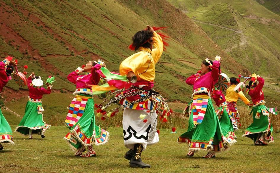 Wie wird das tibetische Neujahrsfest berechnet?