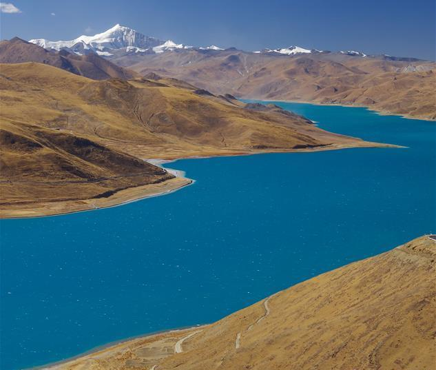 China to intensify scientific research on Qinghai-Tibet Plateau