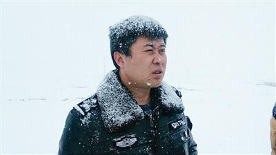 """Qianhai: """"Eisblumenpolizei zum Schutz von Sanjiangyuan"""""""