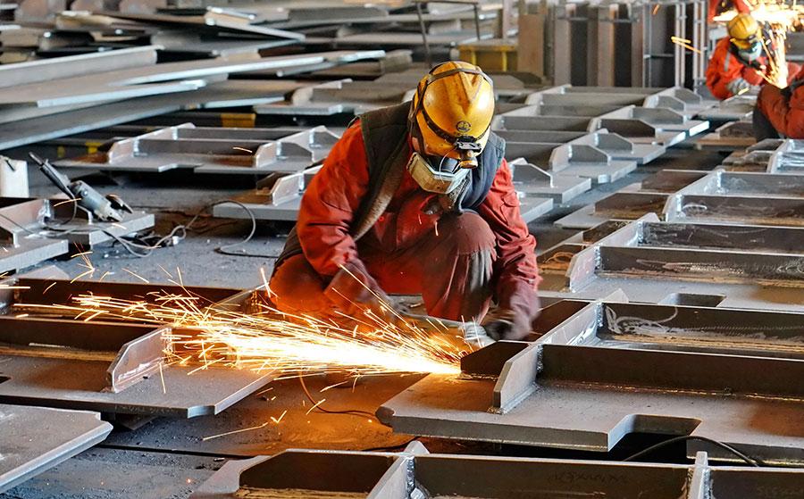 """""""Made in China 2025""""-Plan ist aktualisiert worden"""