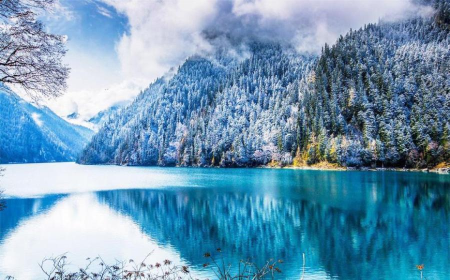 Jiuzhai Valley to reopen before May
