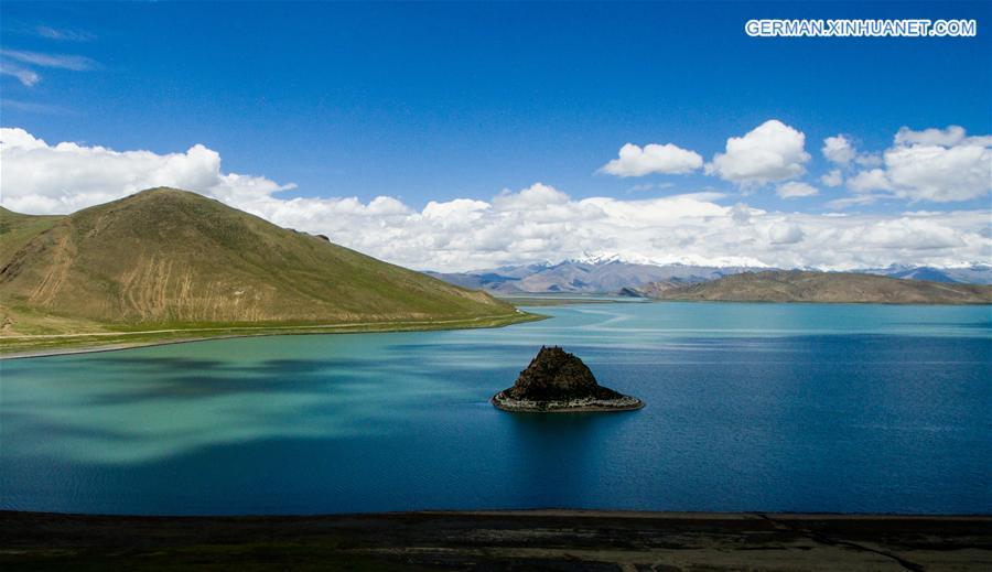 Inspektionsteam: Umweltschutzarbeit in Tibet ist nicht zufriedenstellend