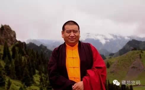 Legende des Risang Rinpoche und seiner Familie