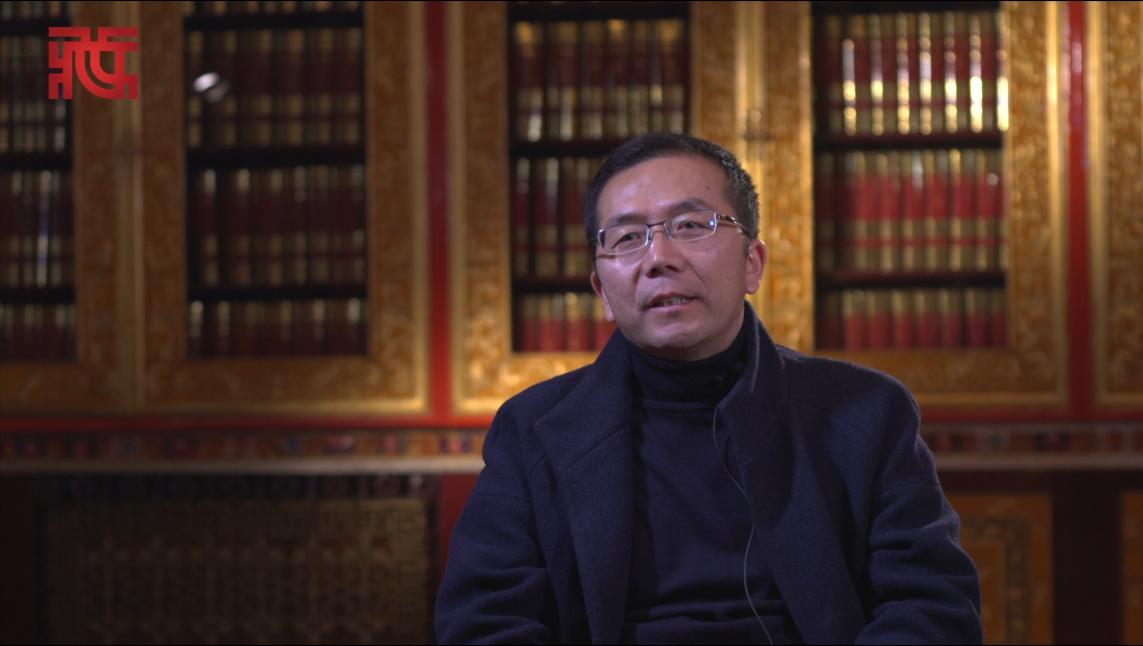 看本加:藏族文化的包容与开放