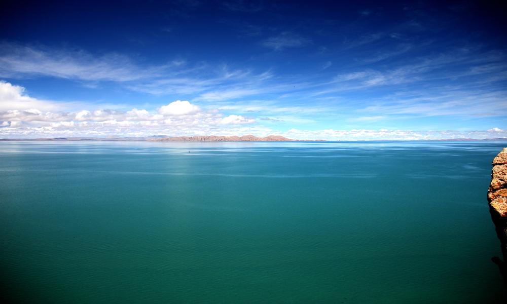 走遍七地市,看西藏好水