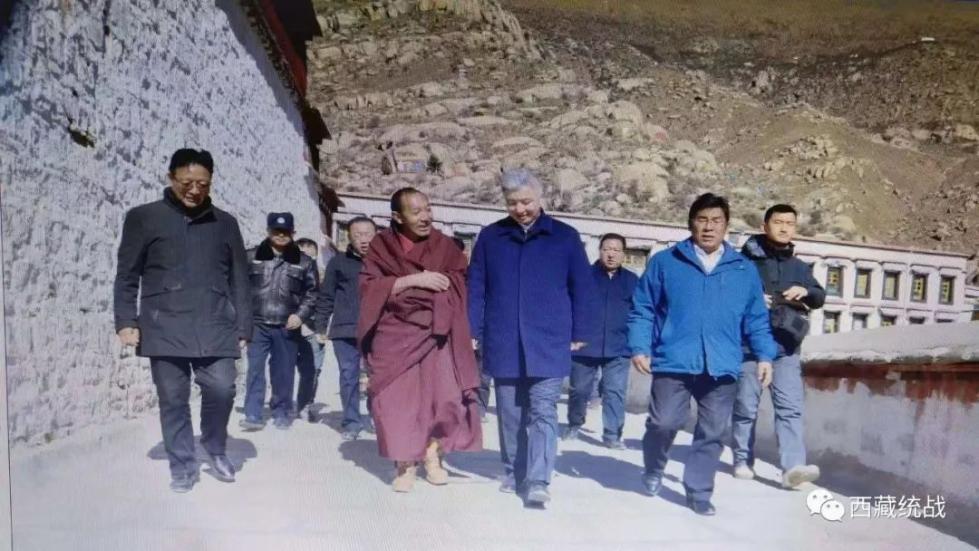 庄严:确保宗教和睦佛事和顺寺庙和谐