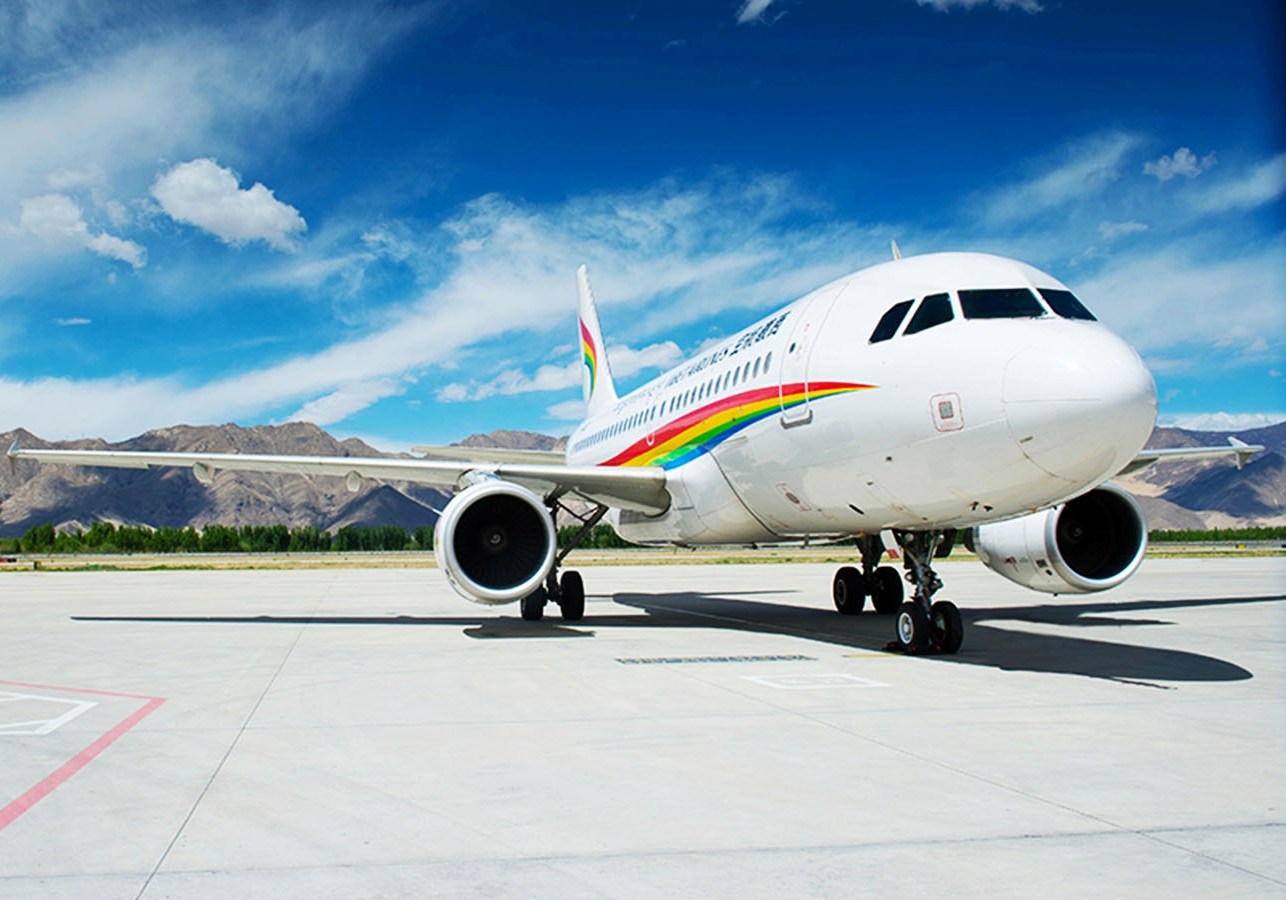 Tibet Airlines adds flights for holiday travel rush