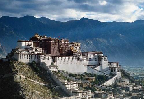 Tibet führt Maßnahmen zur Tourismusförderung ein