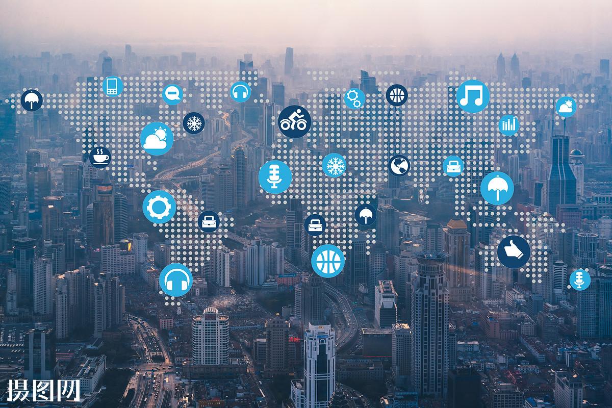 China hat weltweit die größte Anzahl von Smart City Pilotprojekten