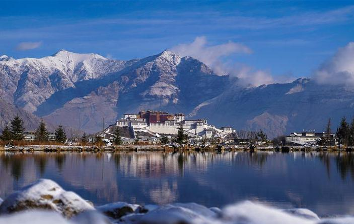 Tibet's tourism income increases by 15.6% during holiday