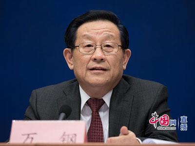 Forschungsminister: China ist längst Land der Innovationen