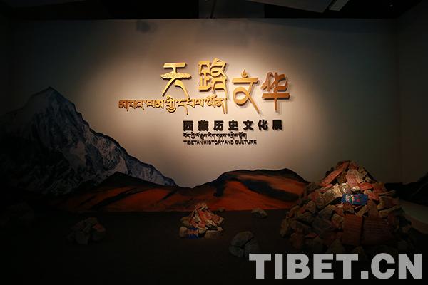 Rare relics from Tibet displayed in Beijing