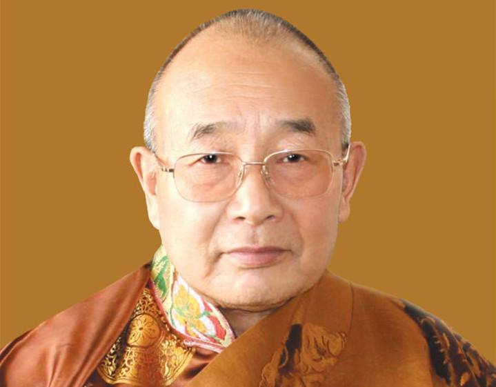 Leistungen des Dorshi Rinpoche (Teil 1)