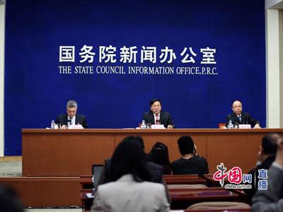 China plant Belebung ländlicher Regionen