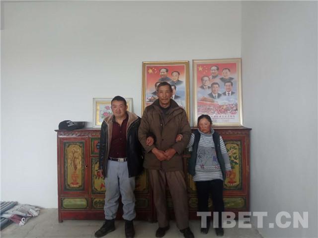 Ein 18-jähriges Liebeslied über einen Han-Chinesen und eine Tibeterin