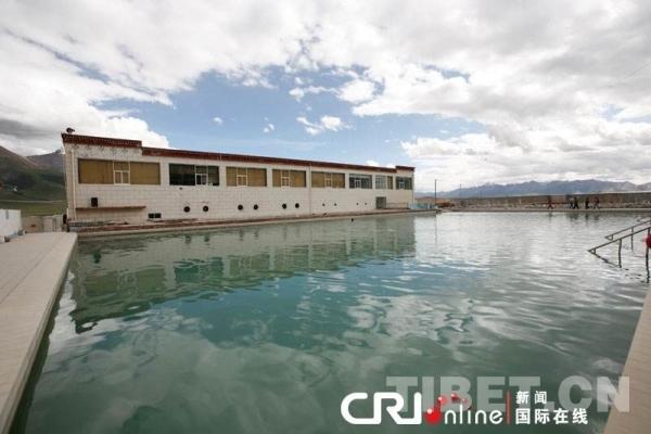 Viele Highlights beim Wintertourismus in Tibet