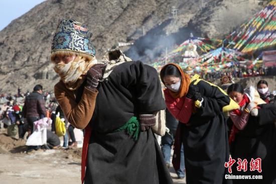 Einkommen der Einwohner Qinghais steigt 7 Jahre in Folge