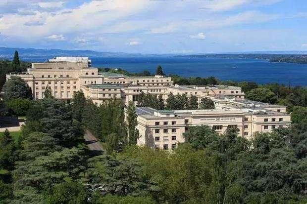 """Konferenz """"Tibets Kulturschutz und -entwicklung"""" in Genf"""