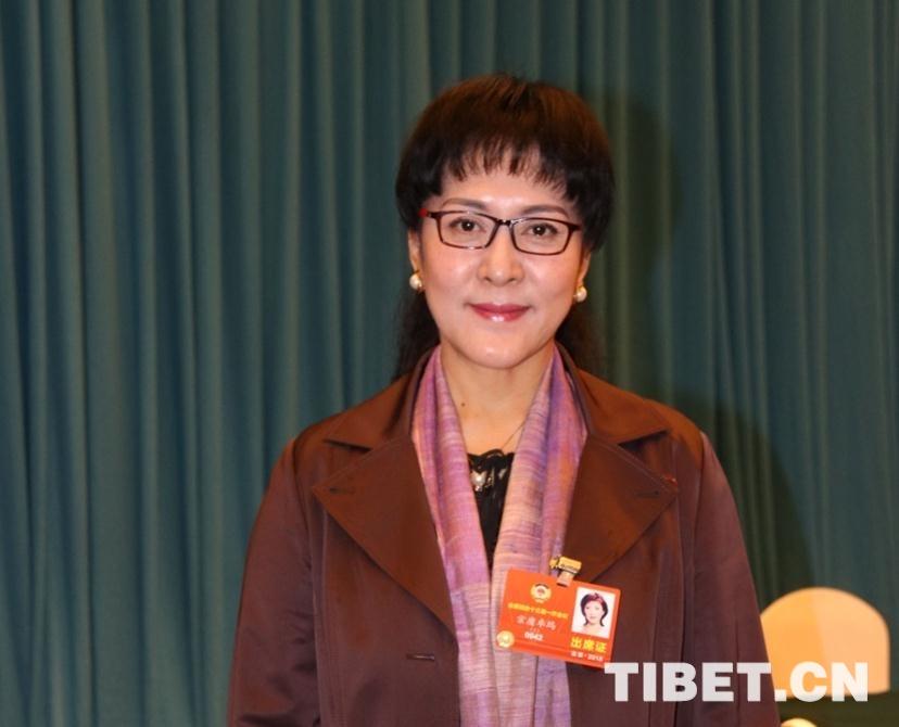Zongyong Drolma: Kultivierung ethnischer Künstler muss verstärkt werden