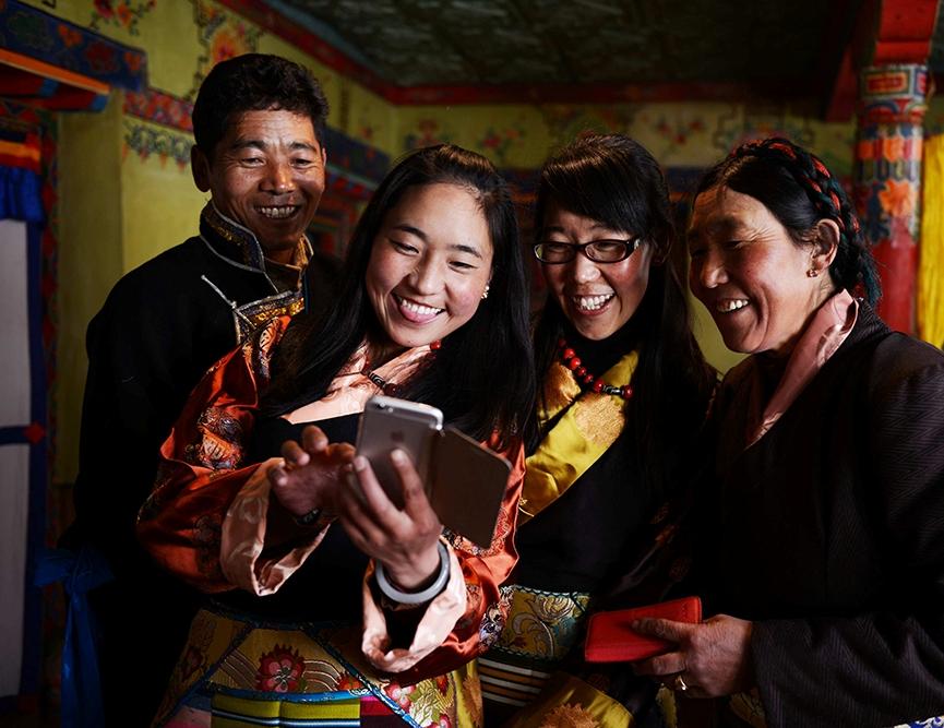 Tibetan language still full of vitality in process of modernization: scholar