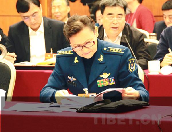 Chinesische Frauen spielen eine immer wichtigere Rolle im politischen Leben