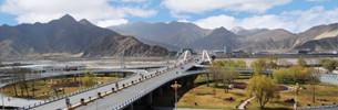 Tibetische Privatfirmen schaffen Arbeitsplätze