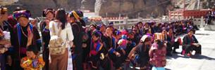Sichuan: Wie Wuli der Armut entkam