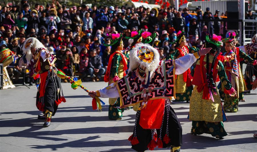 Changes for Tibetan New Year