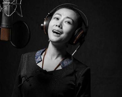 Tibetischer Sängerin glänzte auf amerikanischem Internationalen Kunstfest