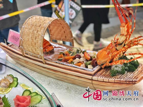 Dritte kulinarische Ausstellung von Ngawa präsentiert tibetische Delikatessen
