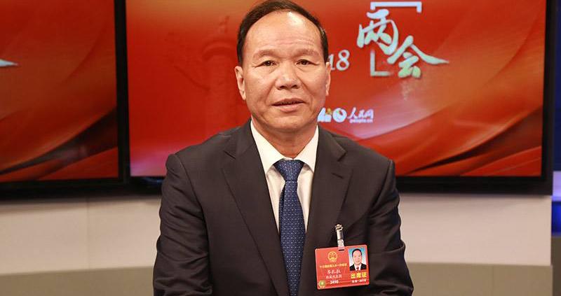Che Dalha spricht über Tibets Tourismus: Bestrebungen nach vier Erfolgen