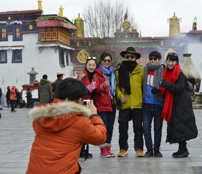 Tibet to limit visitors for 'high quality' tourism