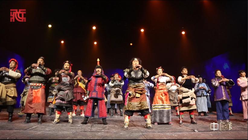 话剧《共同家园》献礼西藏百万农奴解放纪念日